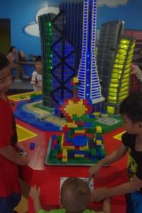 legoland building